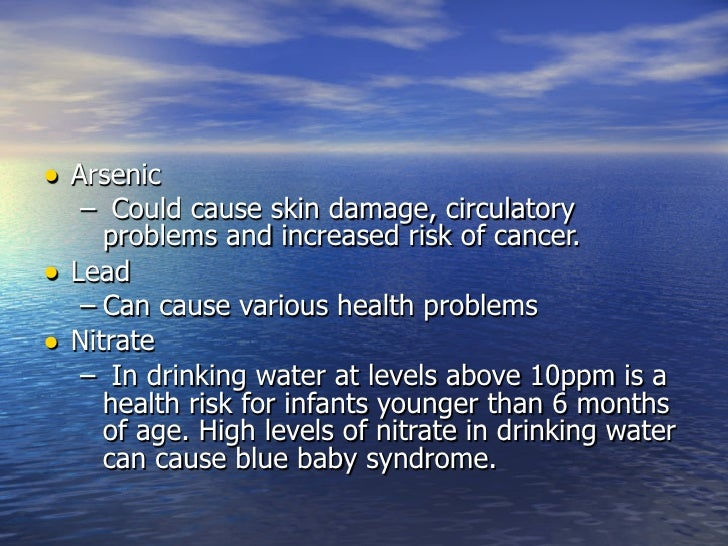 • All water treatments involve removal of solids, bacteria,     algae, plants, inorganic compounds, and organic     compou...