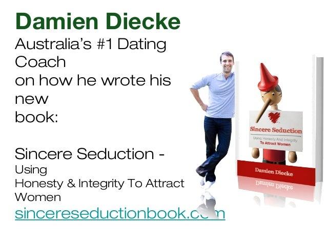Australia dating coach