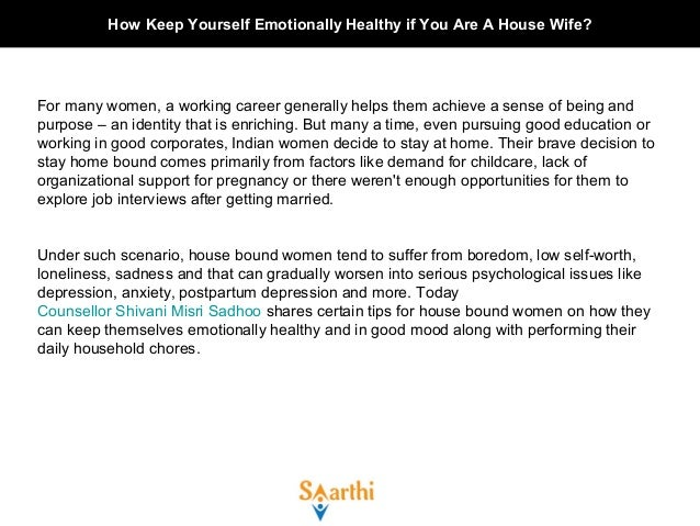 How to maintain yourself as a woman