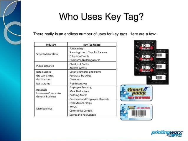 How key tags can improve any business 3 who uses key tag ccuart Gallery