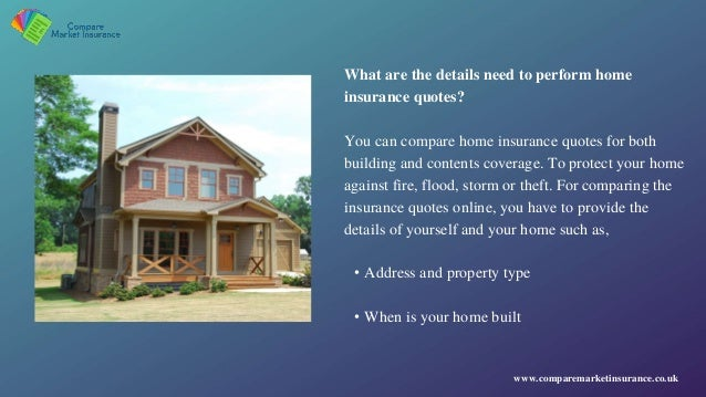 How Landowners Get Beneficial By Acquiring Home Insurance
