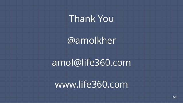 How Life360 Went From 6 to 2 Week Mobile Releases by Amol Kher