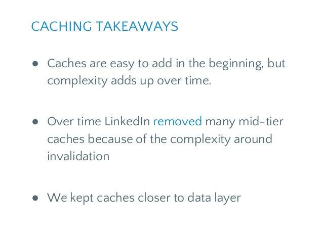 A WHOLE LOT OF CUSTOM PIPELINES... As LinkedIn needed to scale, each pipeline needed to scale.