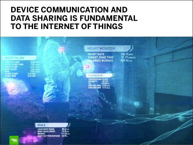 DEVICES WITHIN THE INTERNET OF THINGS HAVE DIFFERENT CAPABILITIES smart&object CAR GPS & locatio THER Tempe TABLET Acceler...
