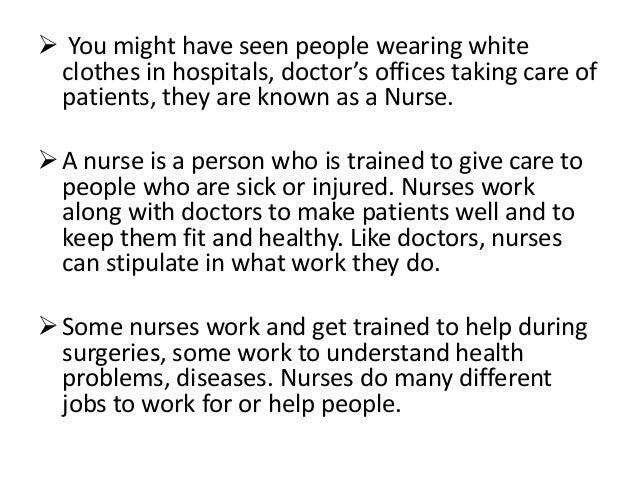 how long does it take to become a nurse – citybeauty, Human body