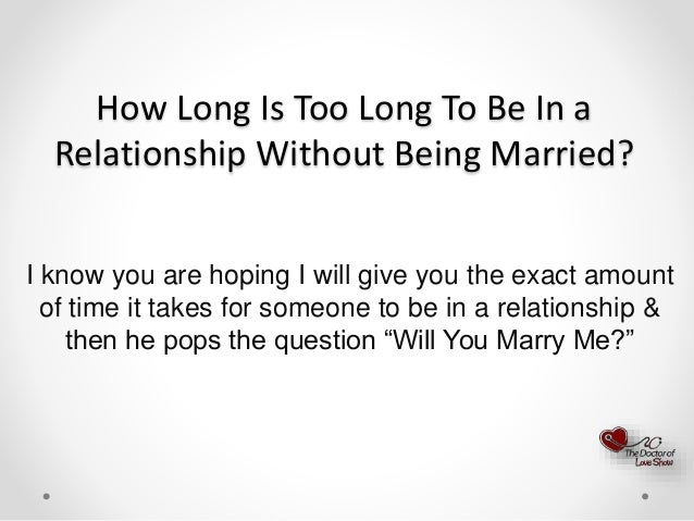 How to be married and dating online