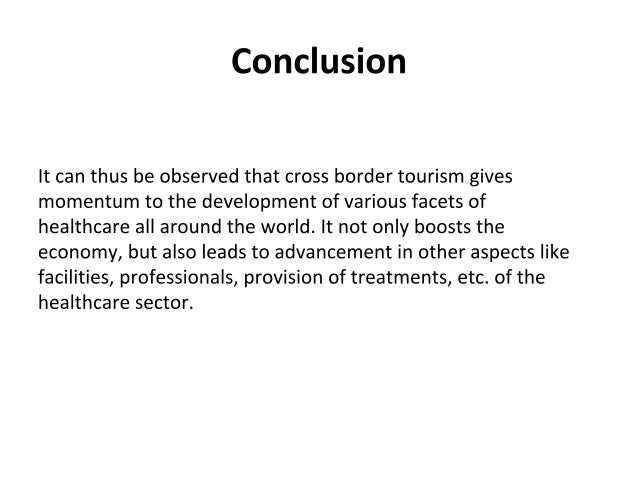 How medical tourism is helping healthcare globally.pptx