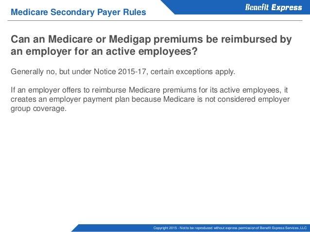 Medicare Part D Changes For 2017: When Is Medicare ...