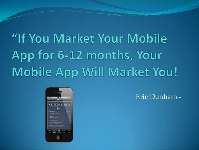 Here are Some More Ways Your Real Estate BusinessCan Benefit From a Mobile App: Give customers lightning fast communicati...