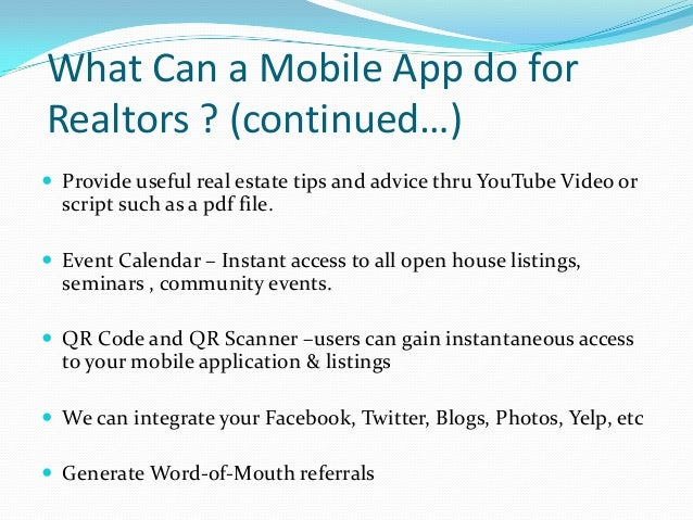 Get Started Today! Contact Us Anytime By:   Eric Dunham Email:     EricD@Mobileapppro.net Call:      (941) 302-4690 We...