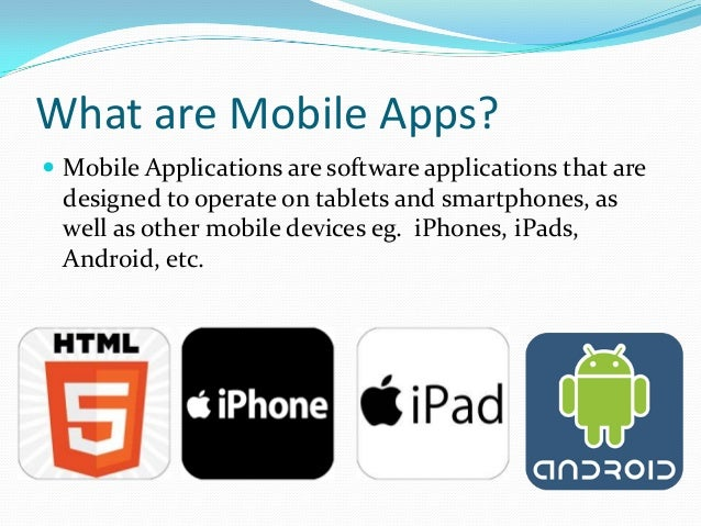 Mobile apps generated approximately $8.5 billion in                                 revenue in 2011~