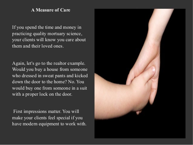 Funeral Directors: How Mortuary Supplies Affect Your Grieving Clients