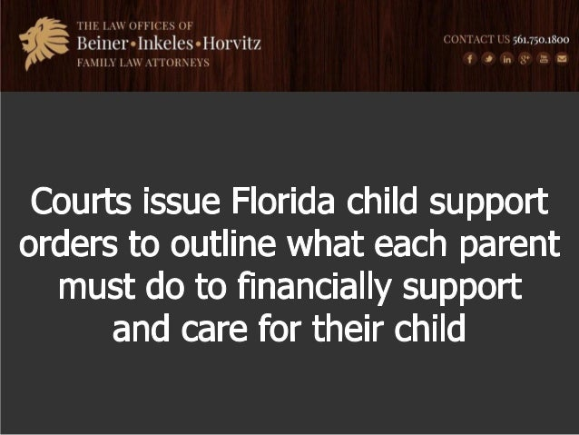 how to pay child support