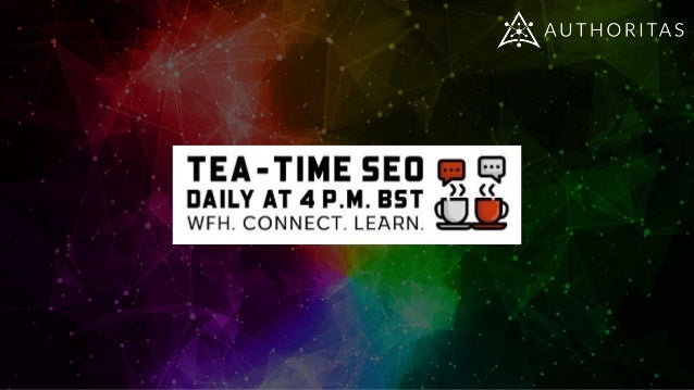 How much content do you need to rank Jason Barnard Hosting Tea Time SEO ● Alice Farren ● Martyna Walas ● Charlotte Ross AU...