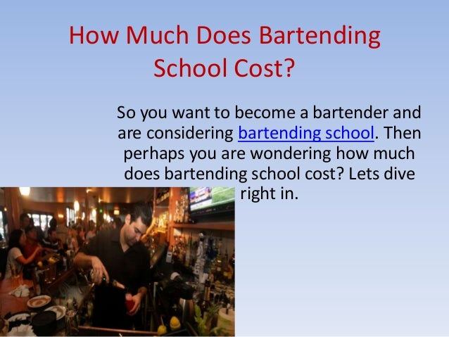 how much do i charge for a wedding cake how much does bartending school cost 15461