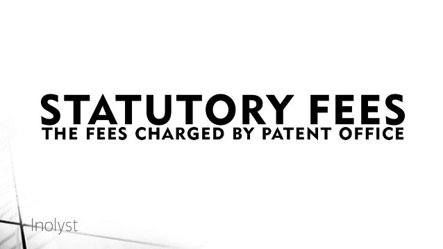 How much does it cost to file a patent?