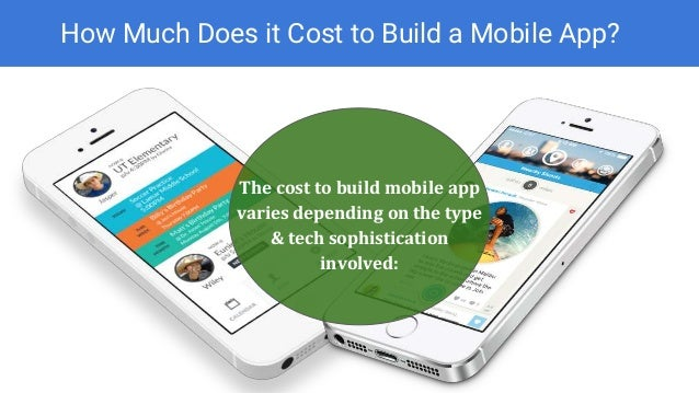 How much does it cost to build a mobile app for iphone for How much does it cost to build a dog house