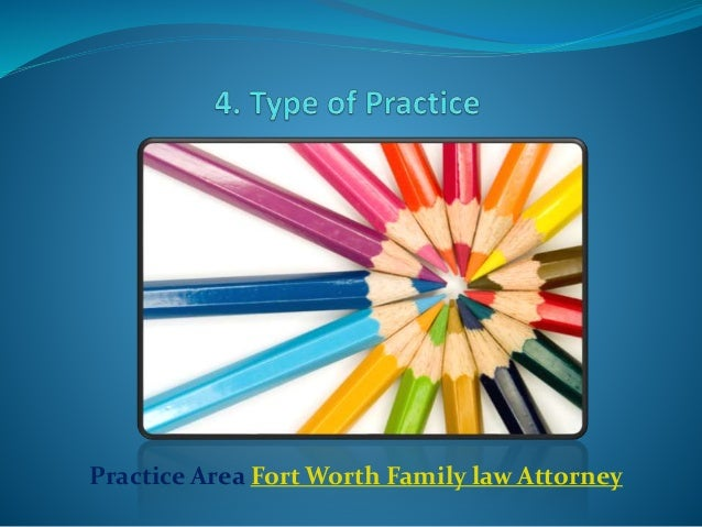  The type of custody whether joint or sole Who will be responsible for all legal decisions as pertains to education, hea...