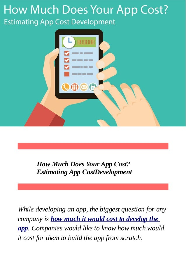 How Much Does Invisalign Cost In The Uk: How Much Does Your App Cost