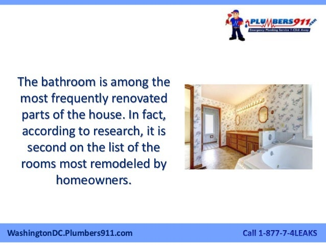Bathroom Renovation Cost Dc how much should a bathroom renovation cost