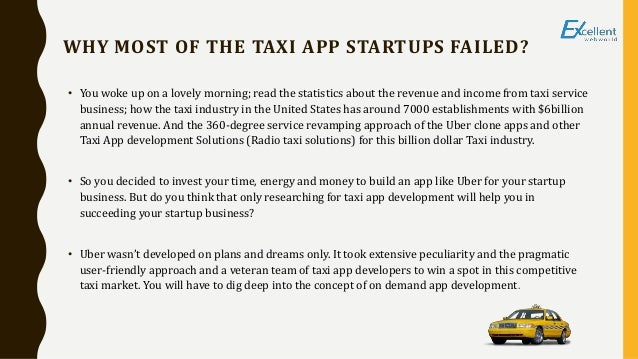 How much will it cost to build an app like uber