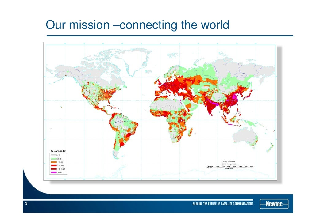 How new satellite technologies are transforming the consumer broadband and mobile market, Slide 2
