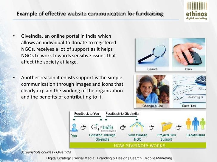 how to raise funds for ngos