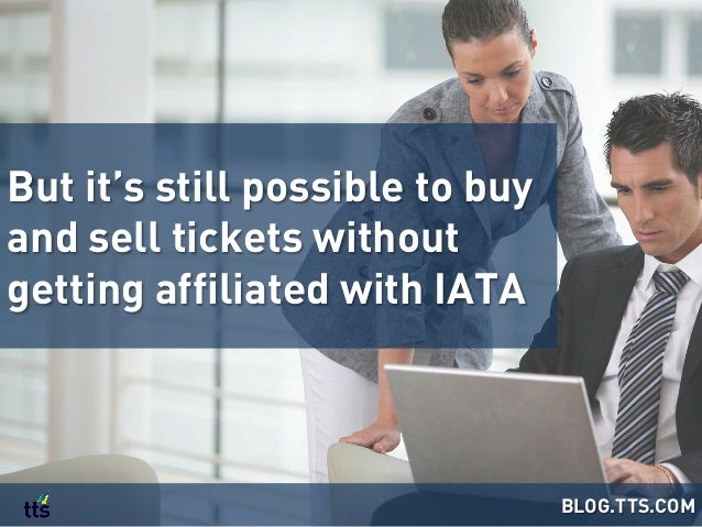 How Non Iata Travel Agents Operate