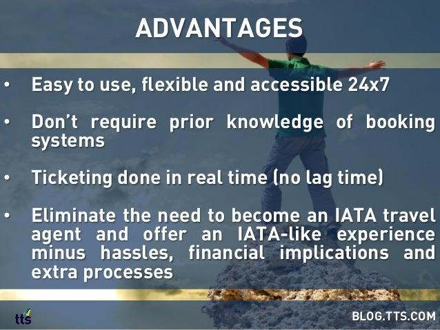 how to become iata member