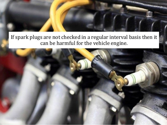 How Often Should You Change Spark Plugs on