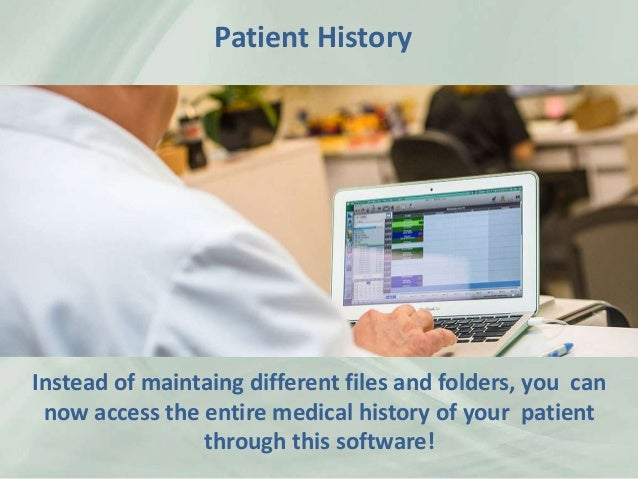 How ophthalmology emr software maximize the efficiency of
