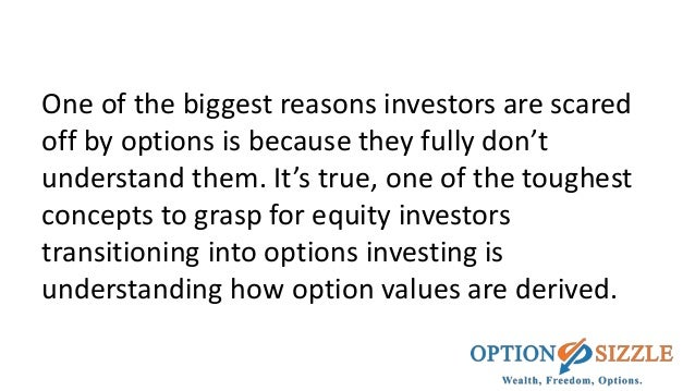Options trading probability of success