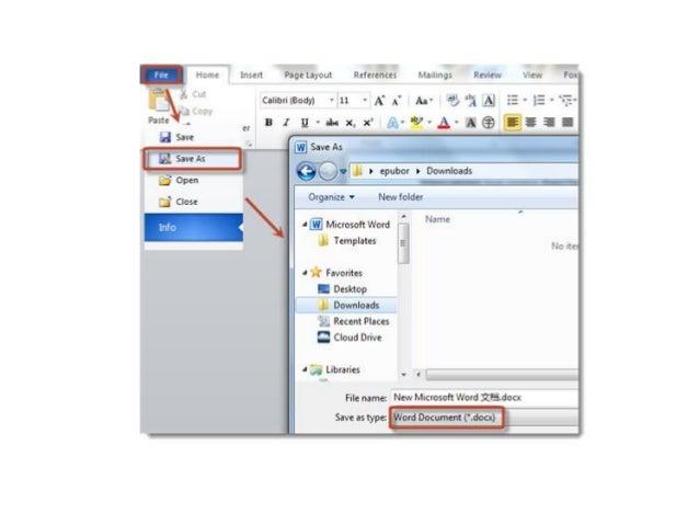 How Ot Convert Pdf To Word - Convert pdf to word template