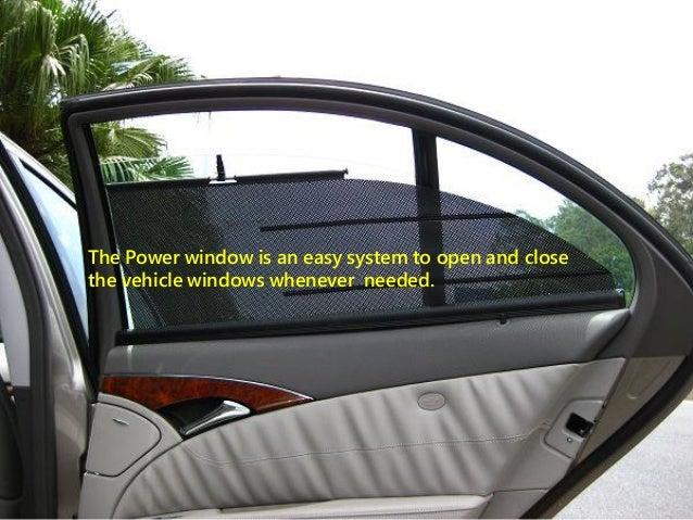 Curtains Ideas car window curtain : How Power Window Works