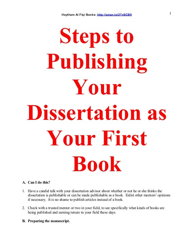 Dissertation database library online service application