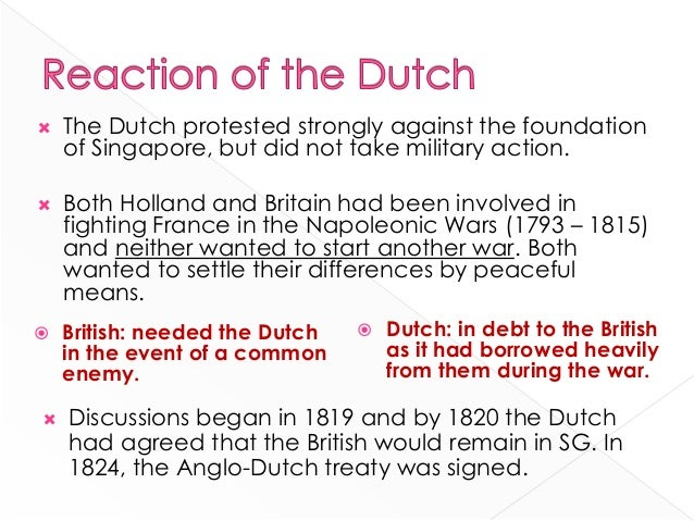 anglo dutch treaty Dutch war, also called franco-dutch war, (1672–78), the second war of conquest by louis xiv of france, whose chief aim in the conflict was to establish french possession of the spanish netherlands after having forced the dutch republic's acquiescence the third anglo-dutch war (1672–74) formed part of this general war.