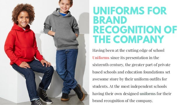 How School Uniforms Affected Student Attitude?