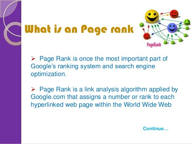 How search engine works Slide 3