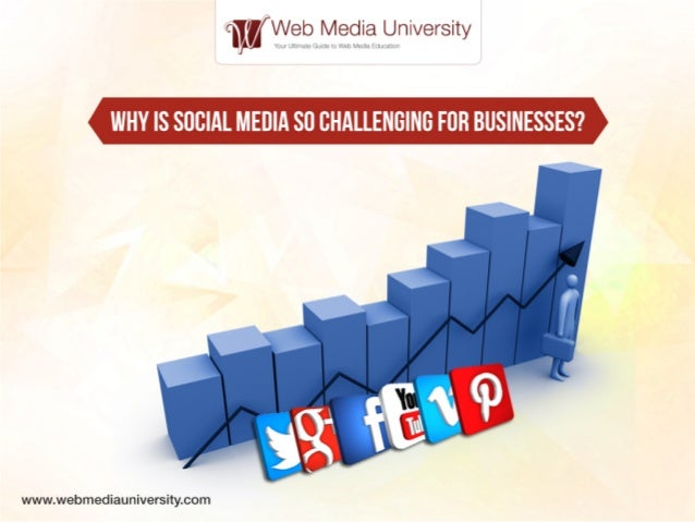 How Social Media Certification Can Give You An Edge in the Job Market Slide 3