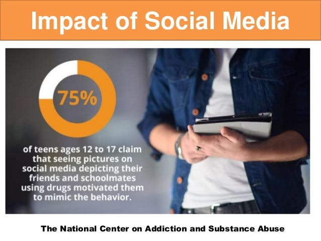 impacts of drug addiction on teenagers We believe that by understanding the physical impact of substance use and addiction, parents and teens alike can together make informed, practical decisions regarding their health and their actions if you believe that your son is drinking or using drugs, remember that help is available.