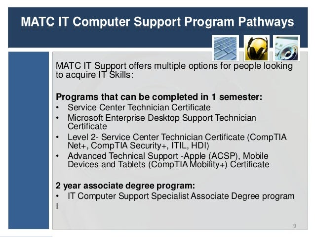 How students can get prepared for COMPTIA mobility+ plus certificati…