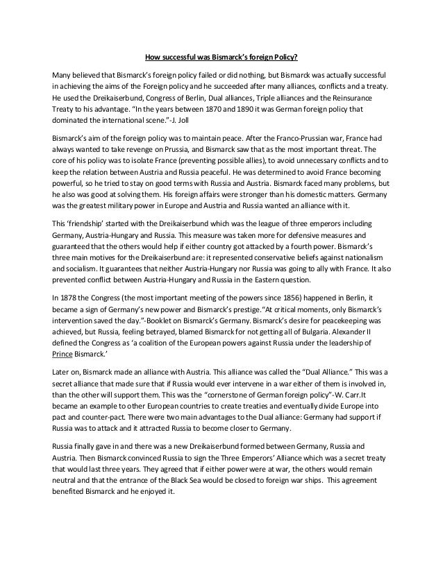 essay on foreign policy - Elita.mydearest.co