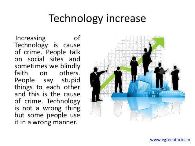 Does Modern Technology Always Improve the Quality of People's Lives - Assignment Example