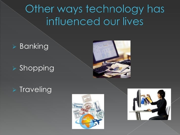 how information technology has revolutionized the way we live and work today How technology will change the way we work  to our socio-economic structures and the kinds of work people did today,  will change the way we live and work.