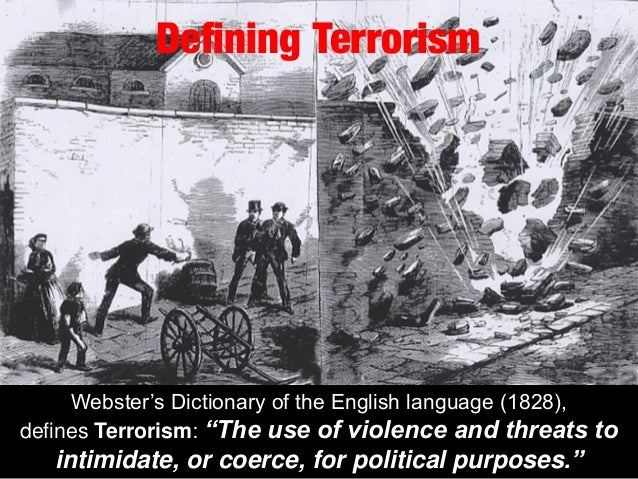 terrorism can be defeated if we How should the world respond to terrorism  too, we've seen before in 1988,  previous generations of terrorist groups have been defeated, even though in many cases the defeat has taken .
