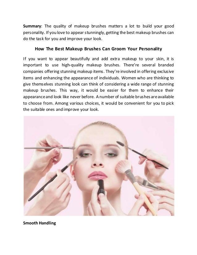 How to look older makeup