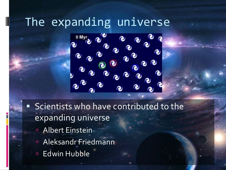 a description of bigbang a mystery about how the universe began Scientists may have solved the biggest mystery of the big bang according to the big bang theory, the universe began with the production of equal amounts of matter.
