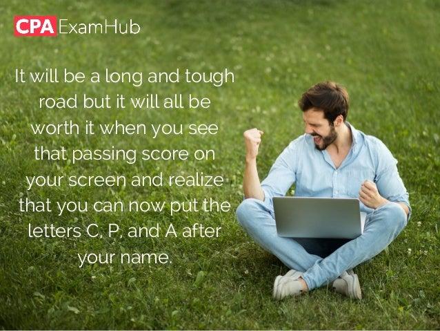 How to Study for the CPA Exam - thebalancecareers.com