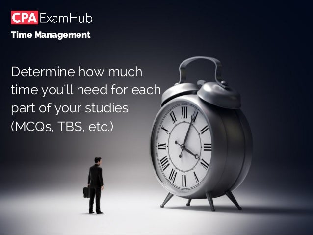 How Many Hours do You Need to Study for CPA Exam?