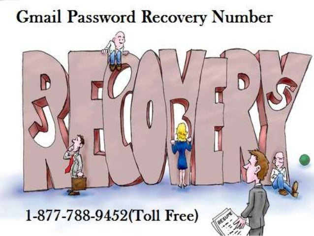 How to access your google account when forgot password, call